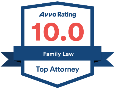 Avvo Rating Family Law