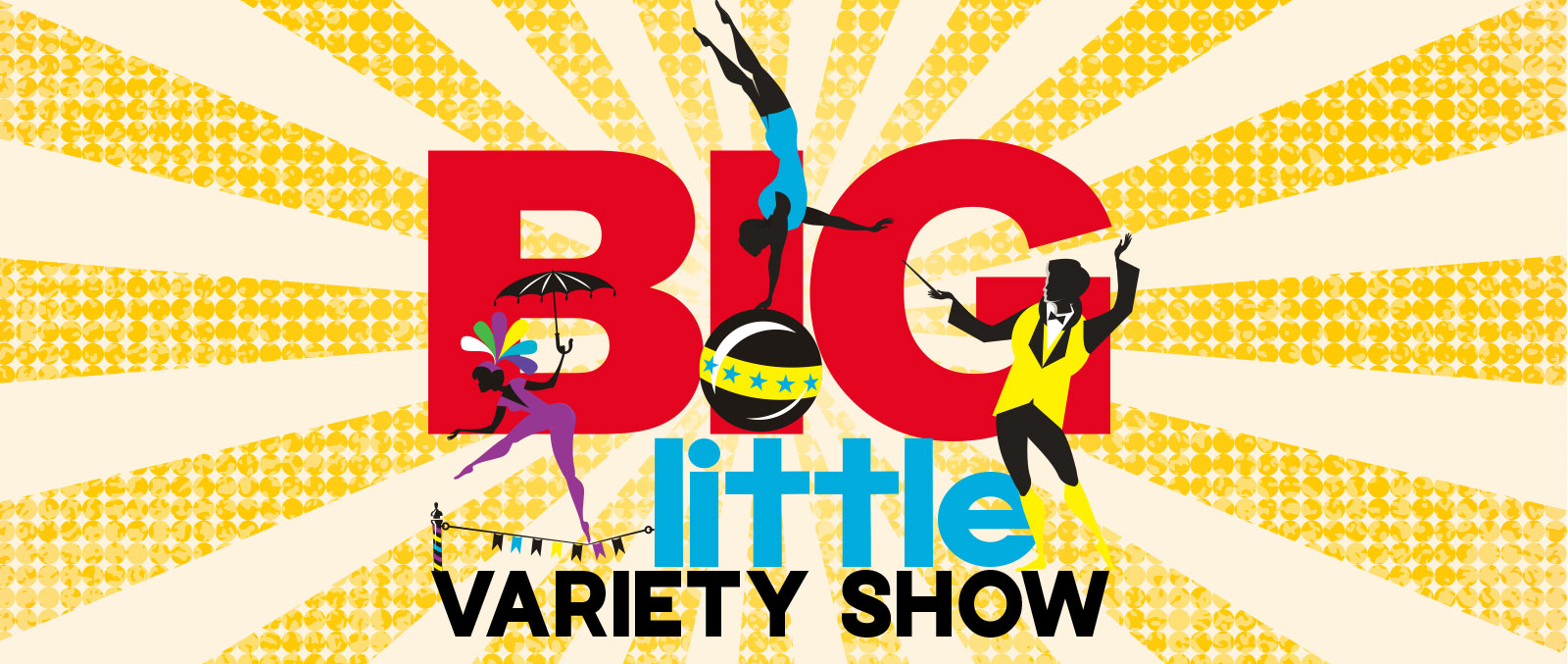 Big Little Variety Show Brings Family Friendly Fun