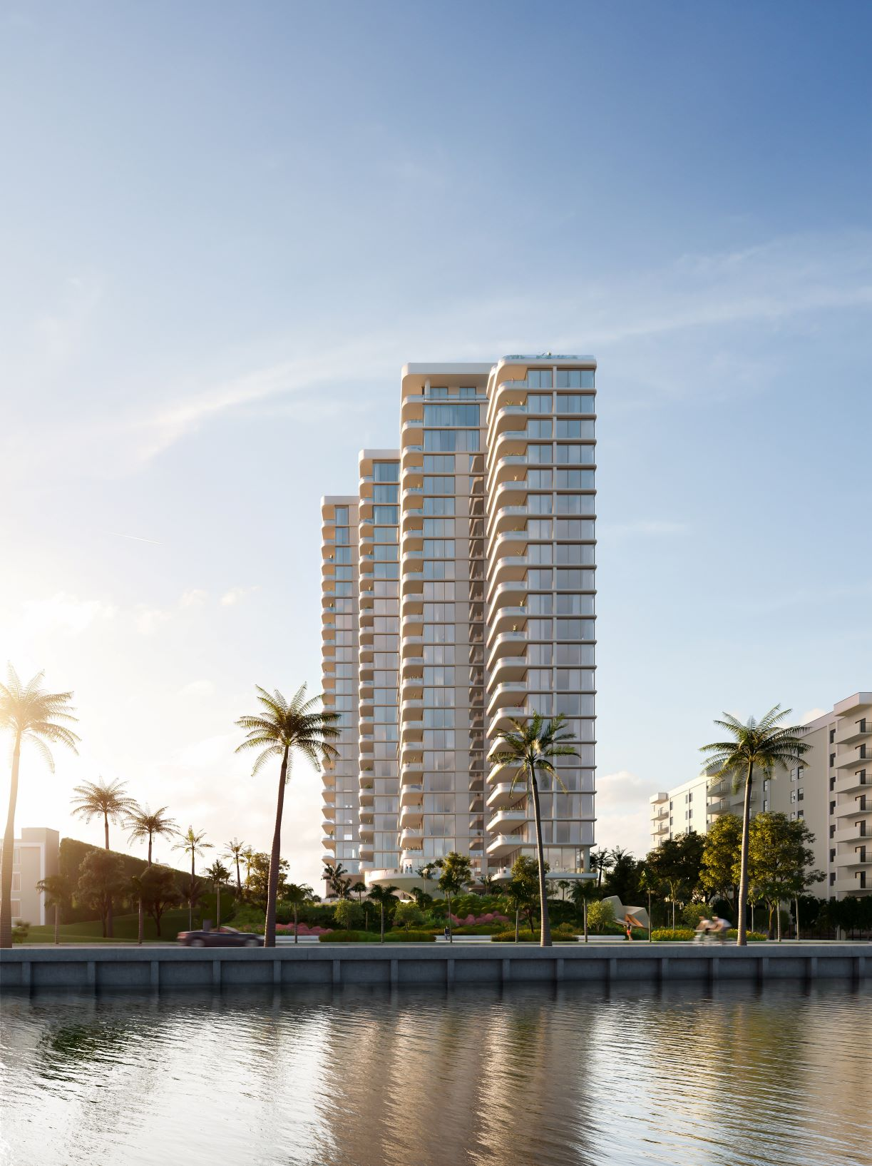 LA Clara Luxury Condominium Residences