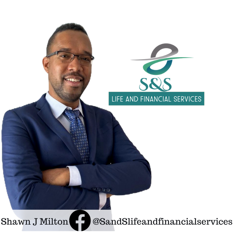 Owner, Shawn J. Milton, of S&S Life and Financial