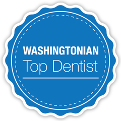 Washingtonian Magazine Top Dentist Costa Dentistry